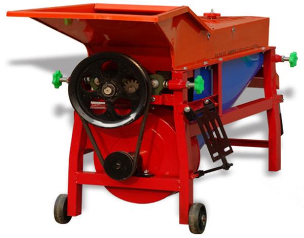 UGH-01 Blowing Type Corn Husker Machine