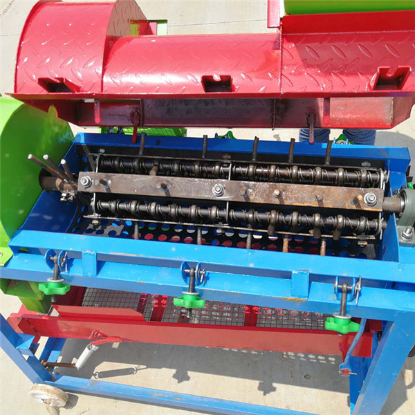 Multi-Purpose Corn Threshing Machine