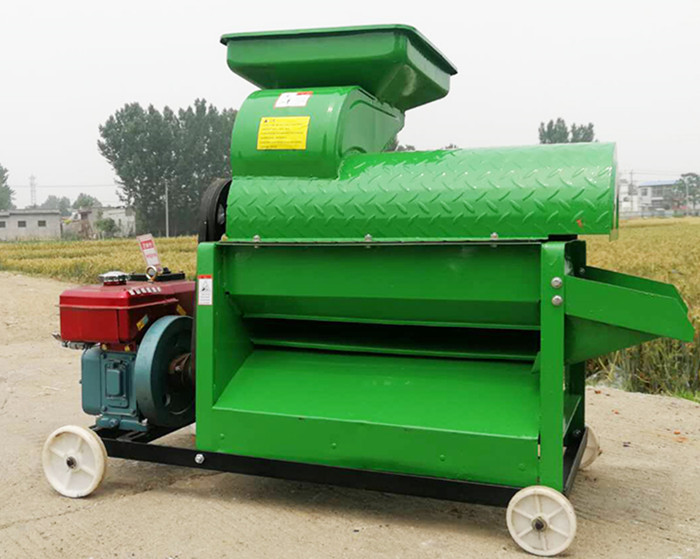 HOT SALE- UGT01 Square Opening Corn Shelling Machine
