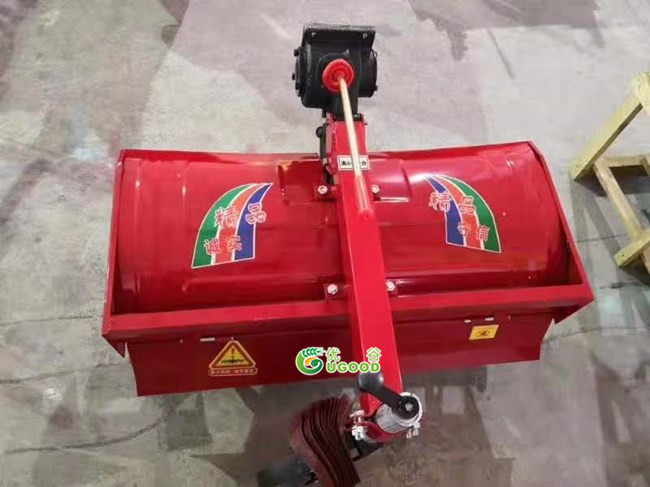 Crops Threshers and Walking Tractors Delivery to Botswana