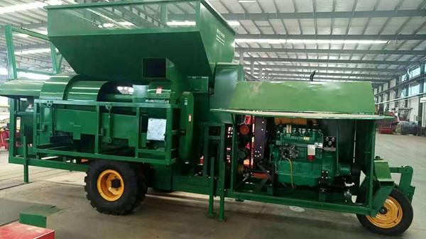UGTL-2 Large Maize Shelling Machine Maize Sheller
