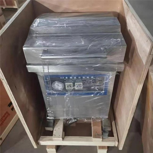 Vacuum Packaging Machine Stainless Steel for Plastic Composite Film Bags Aluminum Foil Bags